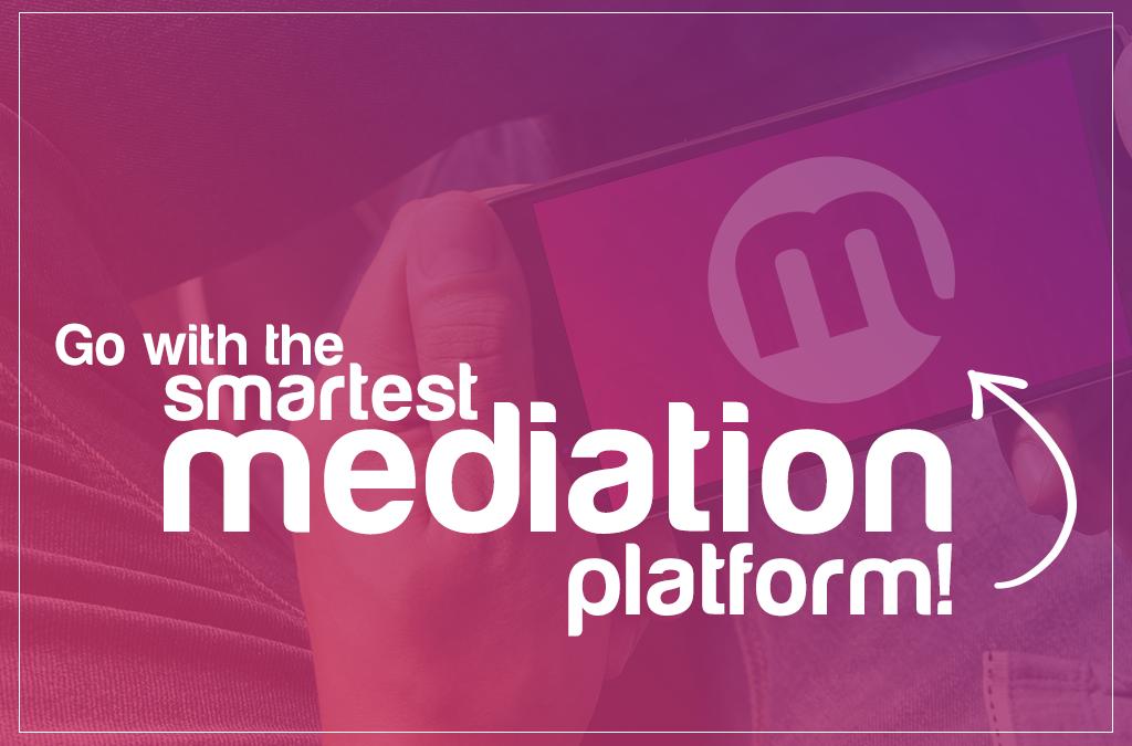 Go with the smartest mediation platform!